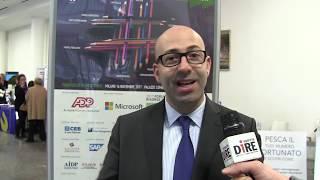 Youtube: Intervista a Pietro Iurato