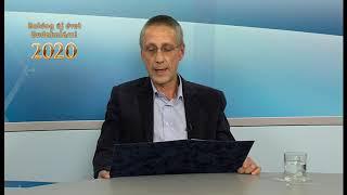 TV Budakalász / Köztér / 2020.01.01.