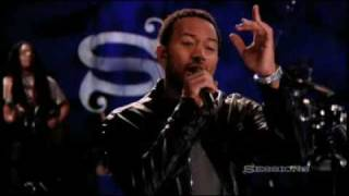 John Legend- Everybody Knows (Live performance)
