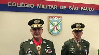 Colégio Militar de São Paulo