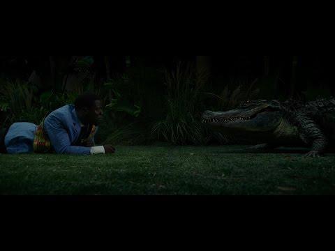 Ride Along 2: The Gator Dance