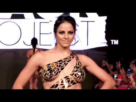 BLACK TAPE PROJECT AHF Beach Spring 2020 Miami - Fashion Channel