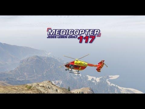 Medicopter 117 Intro