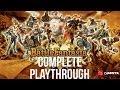 Battle Fantasia playthrough
