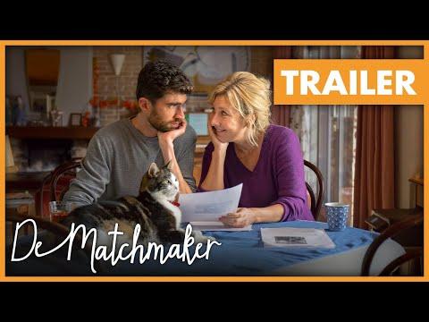 """Meerpaal over 'De Matchmaker': """"De feelgoodfilm van dit voorjaar"""""""