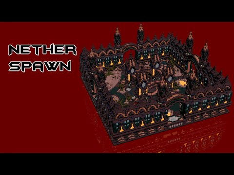 Nether spawn with download minecraft project nether spawn with download gumiabroncs Choice Image