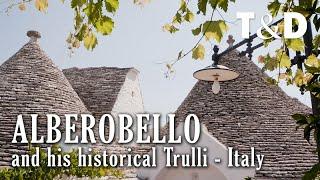 The Trulli Of Alberobello - Italian Journey - Travel & Discover