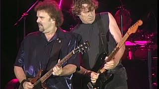38 SPECIAL 20th Century Fox 2004 LiVe