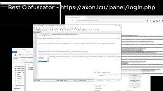 Team : De4dot  net reactor 5 0