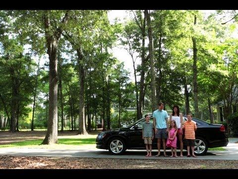 Car Stories | Chris's VW Passat & Edmunds Price Promise℠