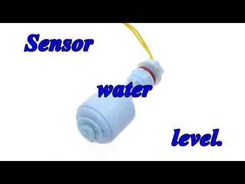 Sensor water level