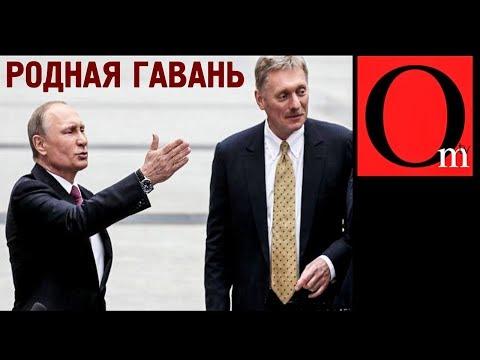 Взрыв в Керчи. Россия навела порядок в \
