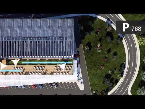 Fortis istanbul Rezidans Videosu