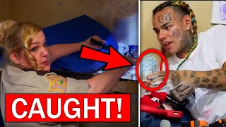 6ix9ine SENTENCED to LIFE after this happened…