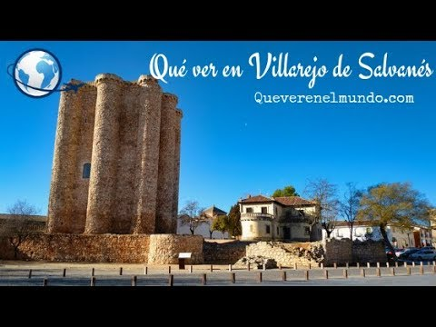 Qué ver en Villarejo de Salvanés, Madrid