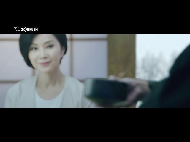 2018年【南部鐵器 極致羽釜】品嚐篇廣告