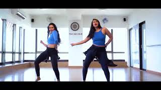 BUZZ Aastha Gill   Badshah   Dance Cover Feat Dytto & Team Naach