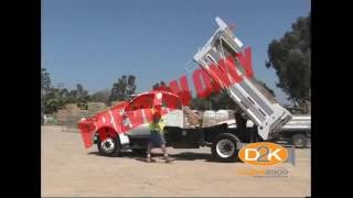 Dump Truck Safety Training from SafetyVideos.com