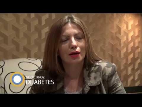 Autoimuni dijabetes čimbenik