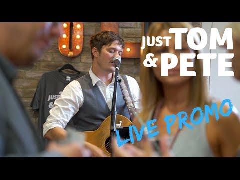 Just Tom & Pete Video