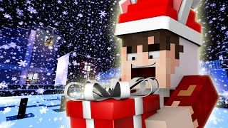 Yandere High School - CHRISTMAS SPECIAL! (Minecraft Roleplay) #1