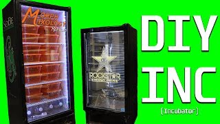 DIY INCUBATORS!!! | Mixology #38