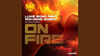 On Fire (Aly & Fila Remix)
