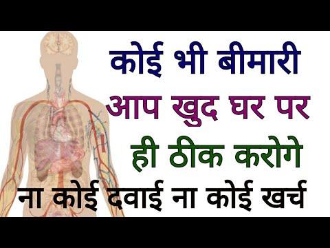Alternatyvus hipertenzijos gydymas
