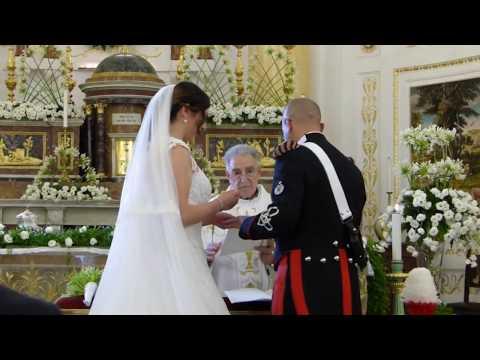 Il momento pi� bello di Maria Grazia &  Domenico