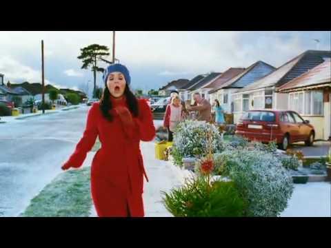 Dannon Activia TV Commercials
