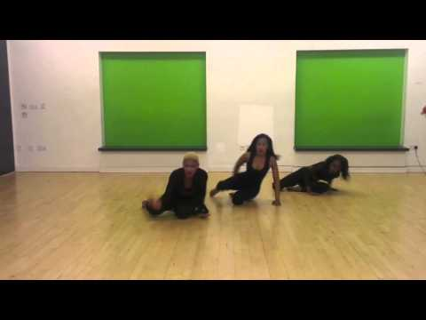 Ceo Dancers - Saeon - Jara (Choreography)