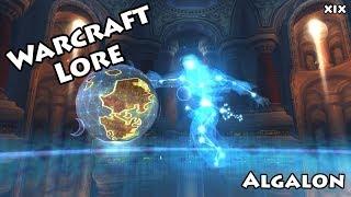 Algalon the Observer - Warcraft Lore