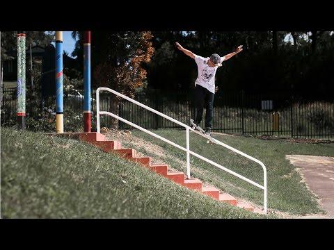 Australian Ripper Ryder Lawson's Premiere Video Part