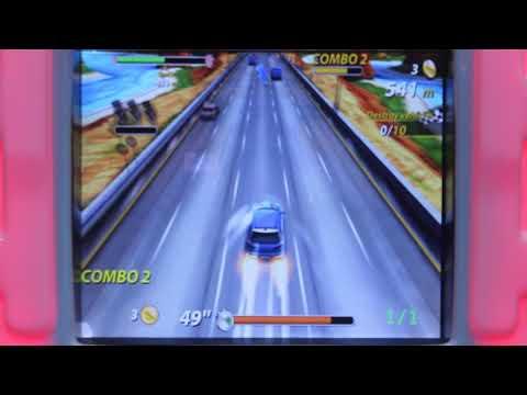 Need For Speed Arcade Game Machine Mini