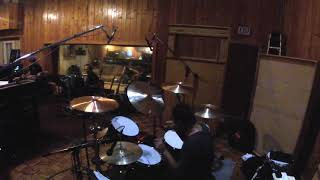"Rich Redmond Tracking Jason Aldean's ""Blacktop Gone"""
