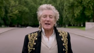 Rod Stewart - One More Time
