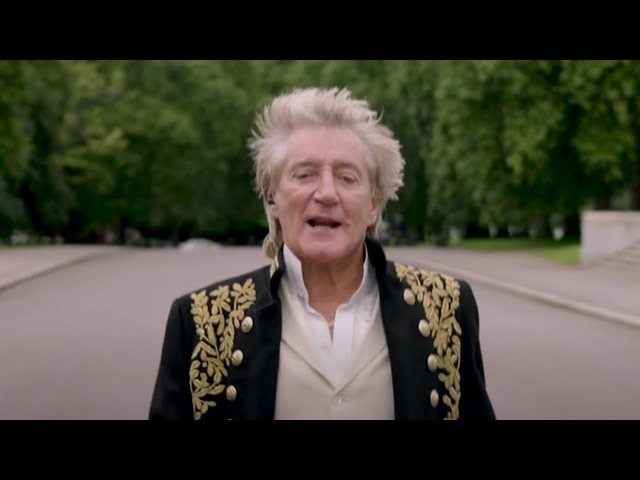 One More Time  - Rod Stewart