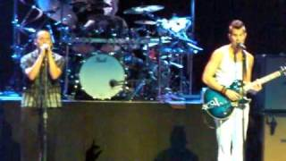 311 Hey You (New Song Uplifter) Live @ Secret Show Fox Theater 060109