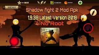 Shadow fight 2 mod titan apk