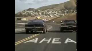 Fu Manchu - Drive (Bullitt Film)