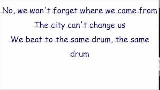 Back Home Lyrics - Andy Grammer