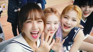 Weki Meki 위키미키   Picky Picky MV MAKING FILM