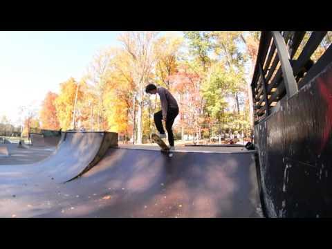 Rockville Skatepark Edit 3.0