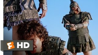 Troy (2004) Review