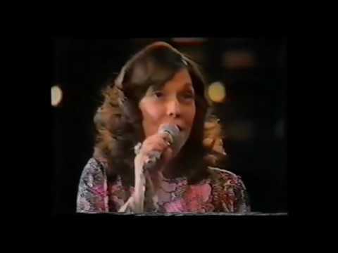 The Carpenters - End Of The World - 1974
