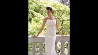 Chiffon Wedding Dress New Collection On Dressesplaza