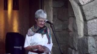 preview picture of video '8º Encuentro de Escritores Rubén Vela en Villa Giardino'