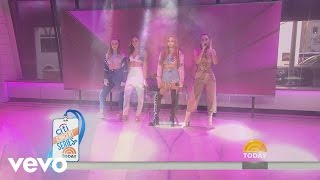 Little Mix - Touch (Live from The Today Show)