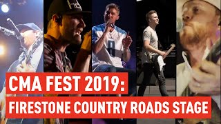 CMA Fest 2019 At Ascend Amphitheater