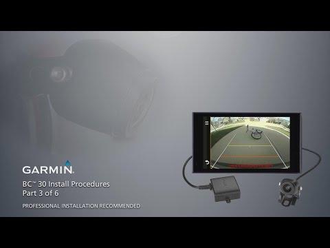 Garmin Wireless Backup Camera BC30
